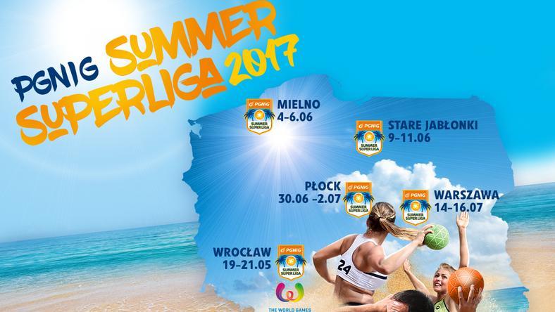 PGNiG Summer Superliga 2017