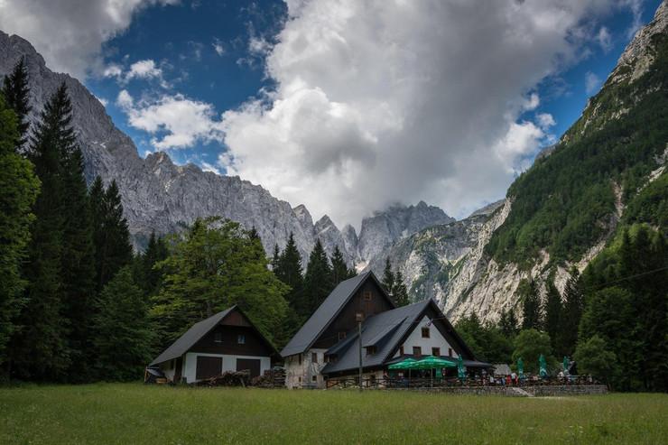 priroda slovenija