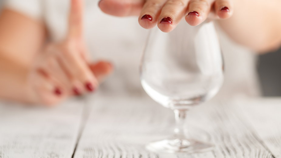 Czy potrafisz przestać pić?