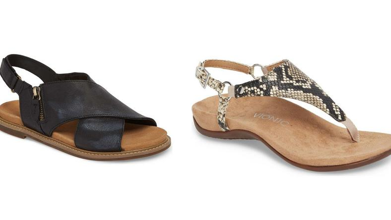 639055c238c96 15 Comfortable Sandals That Are Actually Really Cute - Pulse Nigeria