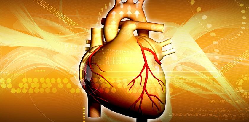 Ostatnia niedziela września to Światowy Dzień Serca. Oto dziewięć liczb ważnych dla serca