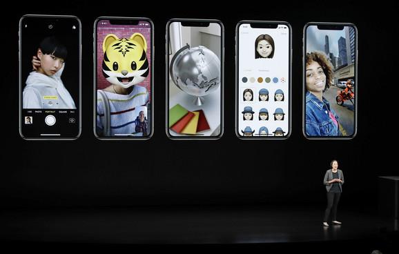 Novi iPhone modeli predstavljeni su u Kaliforniji