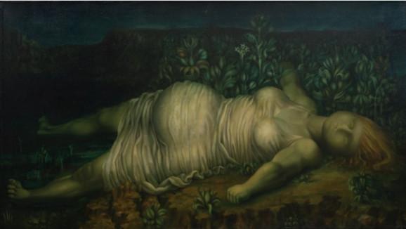 Utopljenica, 1964.