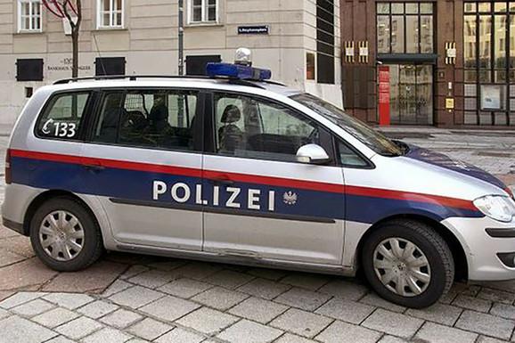 SRBIN SE UTOPIO U DUNAVU U AUSTRIJI Mladić (29) stradao kada je slovački brod udario u most kod Mauthauzena