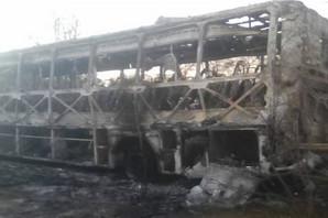 STRAŠNA NESREĆA Najmanje 40 osoba poginulo u Zimbabveu