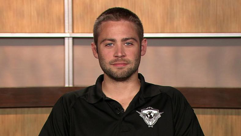 Cody Walker zastąpi brata w kolejnych filmach z serii