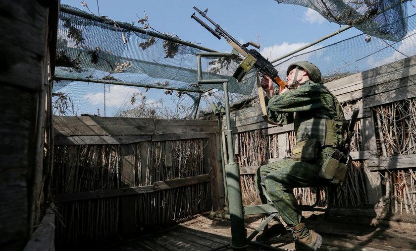 Wkrótce wybuchnie wojna na Ukrainie? Daniel Fried: nie można tego wykluczyć.