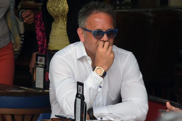 Neočekivano, DOBIJAMO SERIJU O SINIŠI MIHAJLOVIĆU! Glumiće ga vrlo poznat glumac, a potrebna je samo još dozvola Srbina