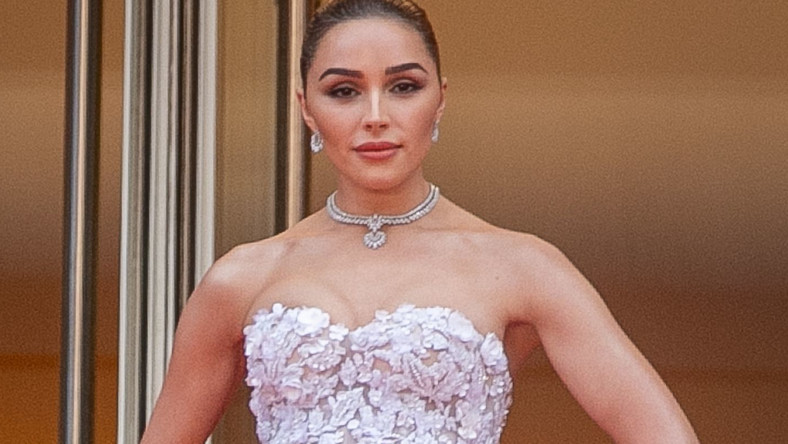 Olivia Culpo's Workout Looks Insanely Difficult