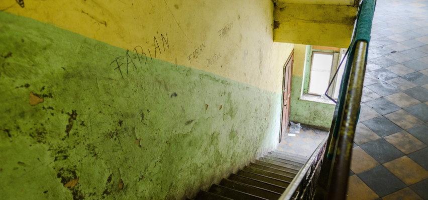 Horror w Bytomiu. 16-letni Kevin ranił nożem cztery osoby. Jest decyzja sądu