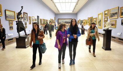 W niedzielę muzea zwiedzisz za darmo