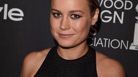 Brie Larson zastąpiła Jennifer Lawrence