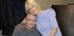 Marcin Daniec: Kocham żonę jak w dniu ślubu