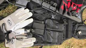 Amerykańska rękawica legalnie zmienia broń półautomatyczną w maszynową