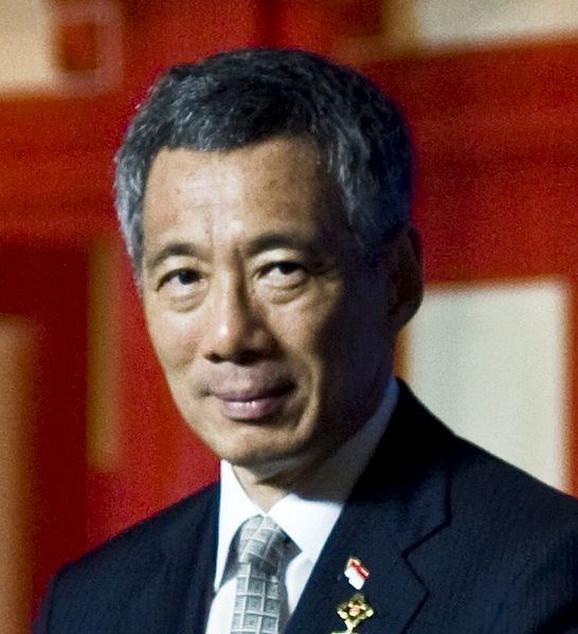 Li Hsijen Lung, premijer Singapura, zarađuje 1,4 miliona evra godišnje