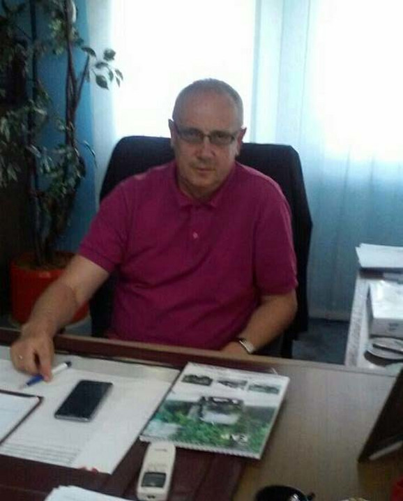 Ranko Vuković
