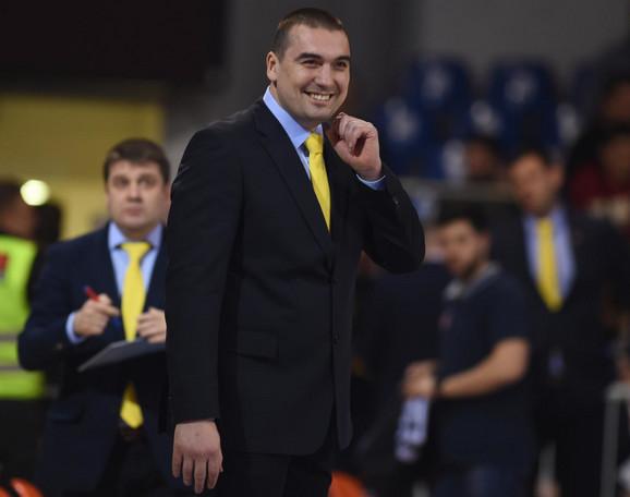 Dejan Milojević