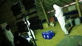 """Tajemnicze """"laboratorium"""" w zakładzie pogrzebowym w Ostródzie. Policjanci nie dowierzali"""