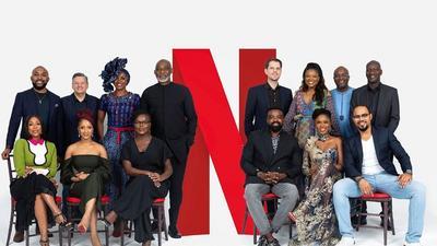 Coronavirus: Netflix halts production of its 'Netflix Naija' original series