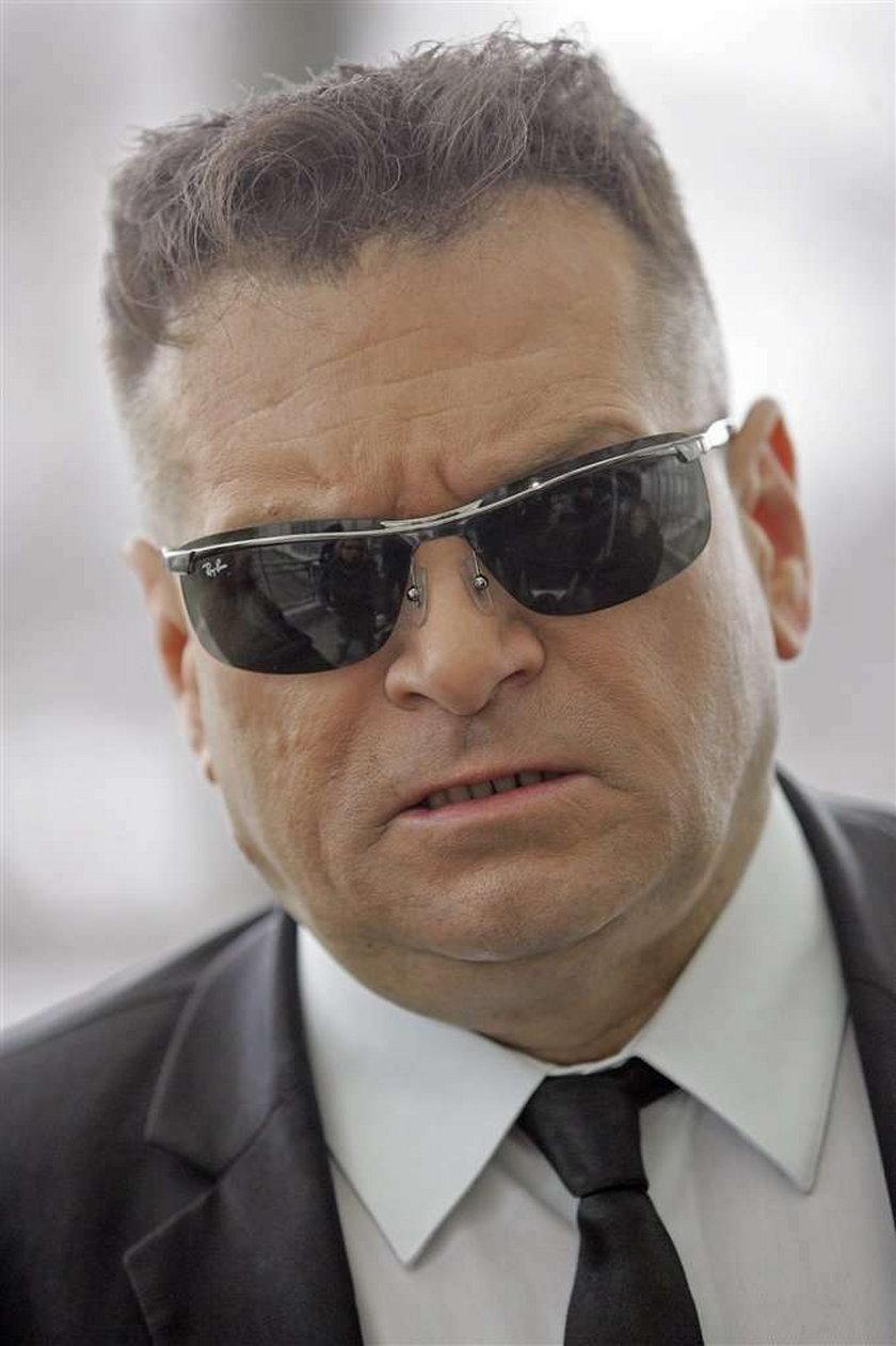 Rutkowski jest przesłuchiwany, po zaginięciu matki Madzi
