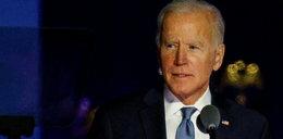 Biden pomylił wnuczkę... z martwym synem. To nie koniec rodzinnych gaf