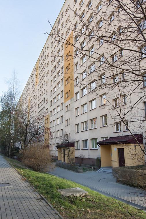 Blok samobójców w Tarnowie