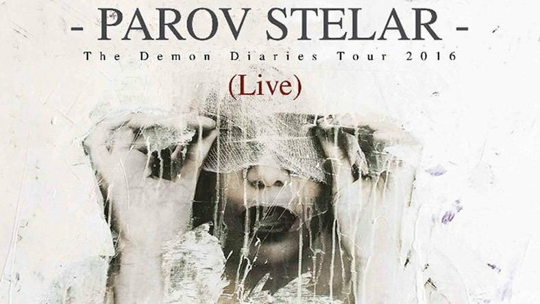 Parov Stelar (Live) - plakat koncertu