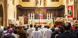 """Obostrzenia na Wielkanoc w kościołach. Szef policji: """"Nie będzie taryfy ulgowej"""""""