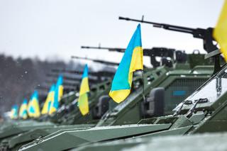 Rosyjska prasa: Połowa Rosjan uważa Ukrainę za wroga