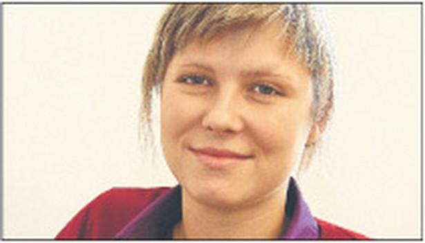 Katarzyna Grzybowska-Dworzecka   prawnik z Kancelarii Michałowski Stefański Adwokaci