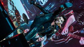 Queen i Adam Lambert w Krakowie: królowa i król Adam [zdjęcia i relacja]