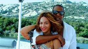 Beyoncè i Jay-Z zakochani na wakacjach!