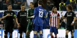Chelsea wyszarpała remis w Madrycie