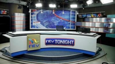 I have lost my dad & job in one month- Sacked NTV Reporter