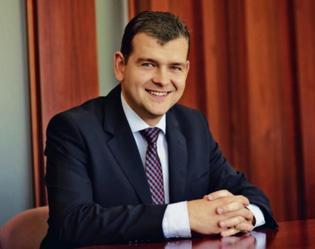dr Przemysław Adamus, radca prawny, Kancelaria Prawna Rachelski i Wspólnicy