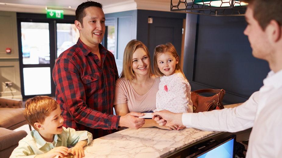 Na co można wykorzystać bon turystyczny?