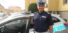 Policjant z Podkarpacia uratował dziecko w Turcji
