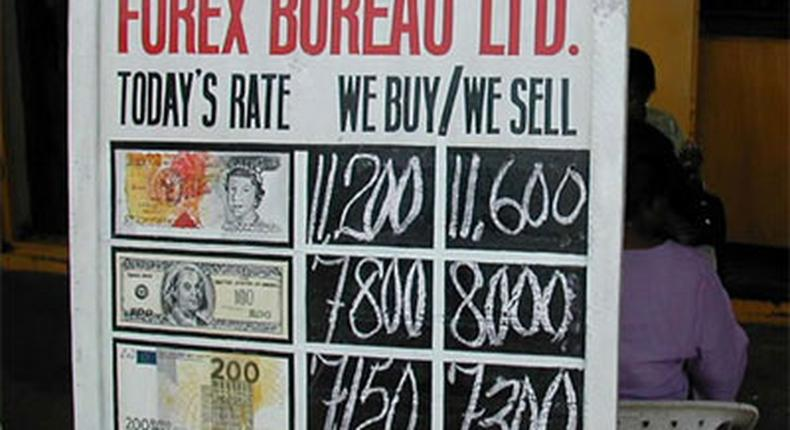 Bank of Ghana orders the closure one forex bureau company being operated by Nigerians, here's why