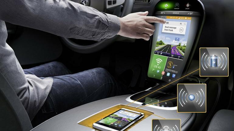 Jak podłączyć auto do internetu