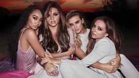 Stormzy współpracuje z Little Mix