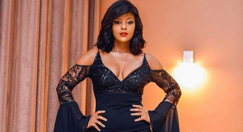 I'm not the reason for their break ups – Mimi Mars on Vanessa Mdee's relationship with Jux