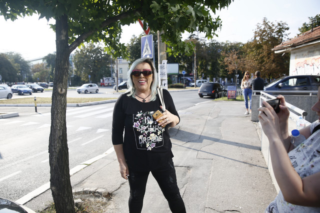 Zorica Marković