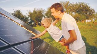 PZU pomoże w transformacji energetycznej. Zaczyna od siebie.
