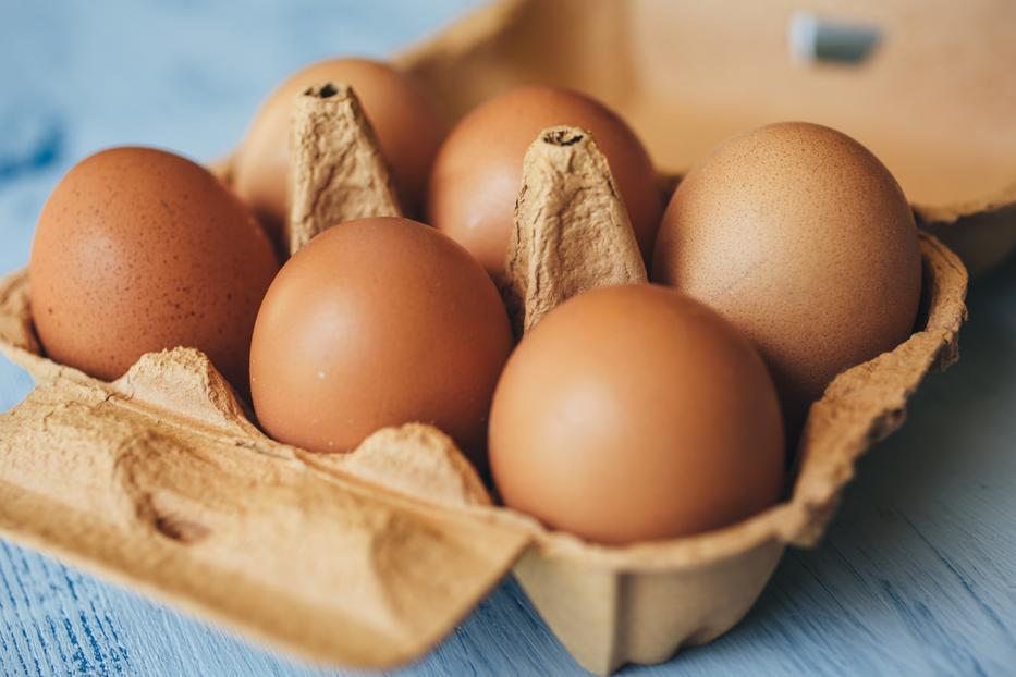 Nyers tojás erekcióhoz Az előnyök