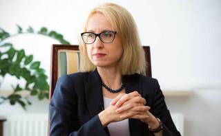 Czerwińska: W przyszłym roku wprowadzimy 9 procentową stawkę CIT, zniesiemy kilometrówkę, podwyższymy limit amortyzacji