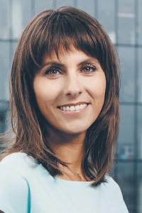 Weronika Dejneka, prezes PZU Cash