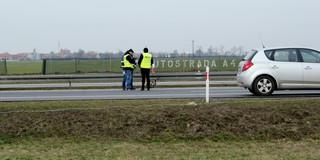 Szef speckomisji o działaniach BOR : Biuro powinno szybciej zapanować nad terenem wypadku