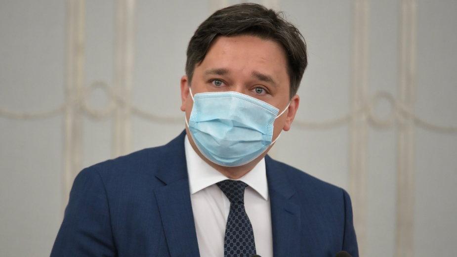 Marcin Wiącek nowym Rzecznikiem Praw Obywatelskich. Senat wyraził zgodę