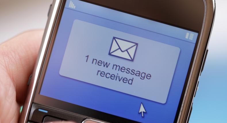 Government contracts Safaricom to send Coronavirus SMS alerts - Health CS Mutahi Kagwe