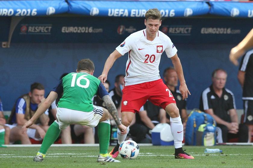 Moje początki w kadrze wiążą się bezpośrednio z Łukaszem. Pierwszy gol w kadrze przeciwko San Marino (2:0) i kto rzucił mi się na szyję? Właśnie Łukasz! - wspomina Robert Lewandowski